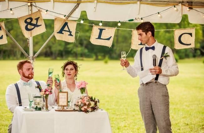 Rustic New Jersey Farm Wedding {Anastasia Romanova Photography} 27