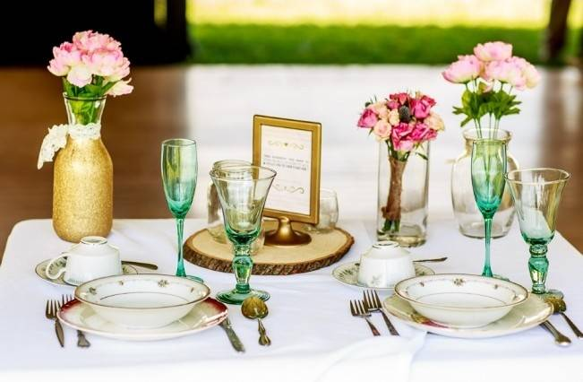 Rustic New Jersey Farm Wedding {Anastasia Romanova Photography} 28