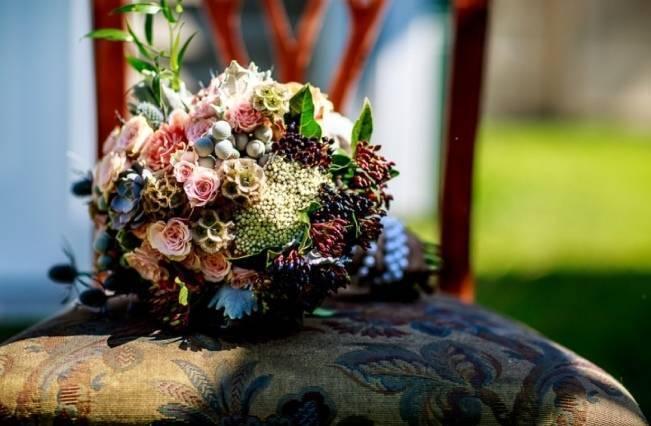 Rustic New Jersey Farm Wedding {Anastasia Romanova Photography} 29