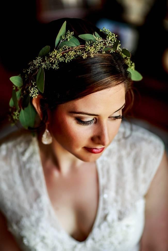 Rustic New Jersey Farm Wedding {Anastasia Romanova Photography} 5