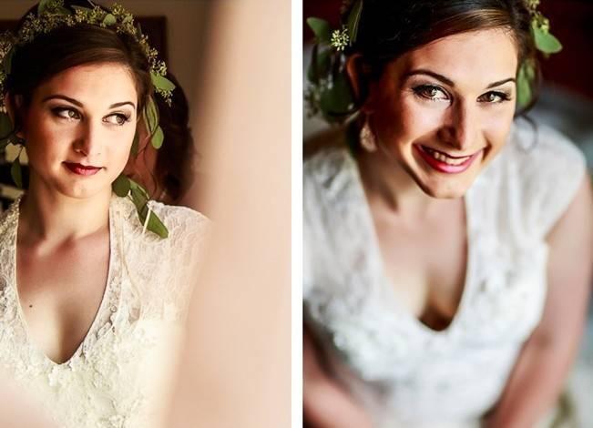 Rustic New Jersey Farm Wedding {Anastasia Romanova Photography} 6