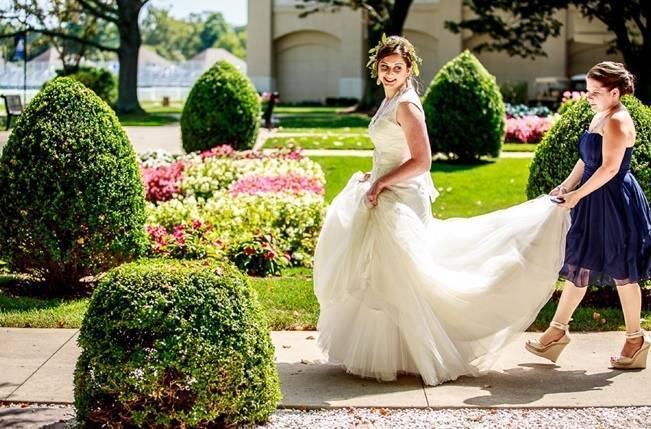 Rustic New Jersey Farm Wedding {Anastasia Romanova Photography} 9