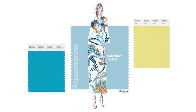 wedding palettes with pantone spring 2015 colors - Copy (2)