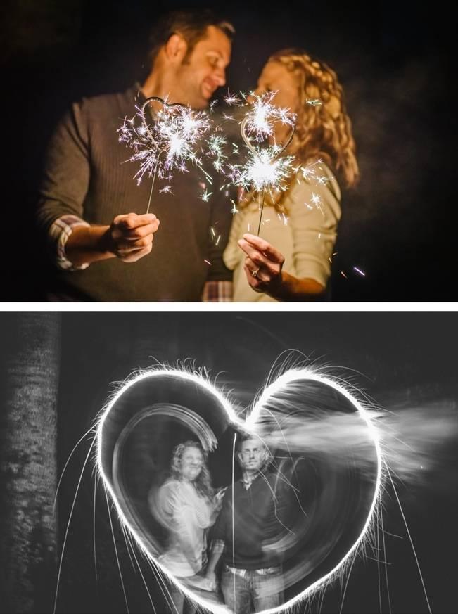 Boho Picnic Engagement Shoot {Ashlee Hamon Photography, Inc.} 17