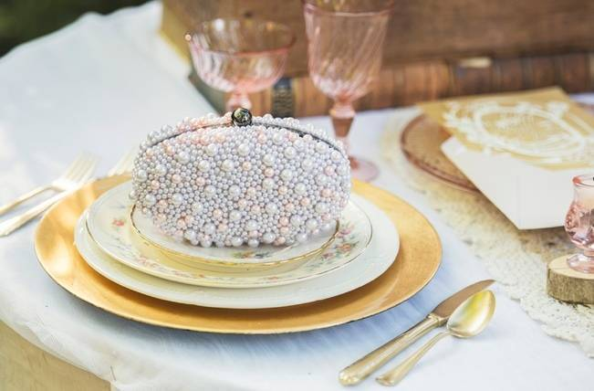 Pink + Yellow Whimsical Country Garden Styled Shoot {L'Estelle Photography} 17