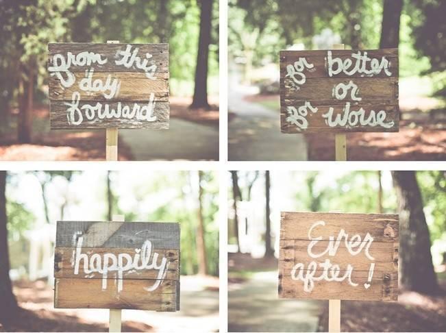 Rustic Lakeside North Carolina Wedding {Kelly Rae Stewart Photography} 11