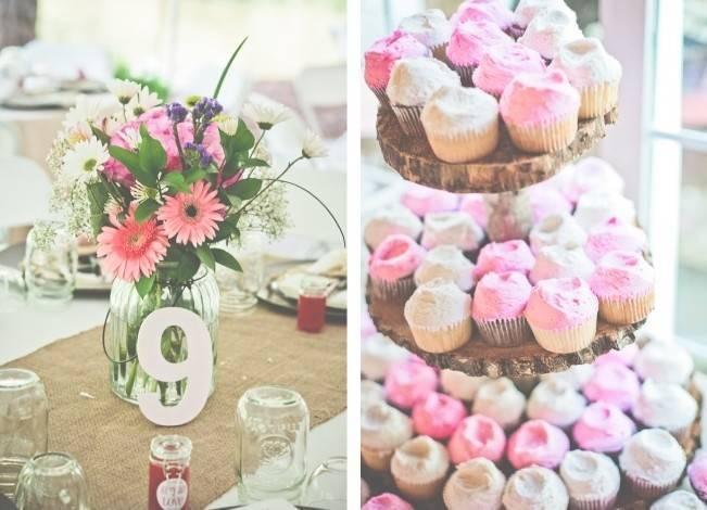 Rustic Lakeside North Carolina Wedding {Kelly Rae Stewart Photography} 18