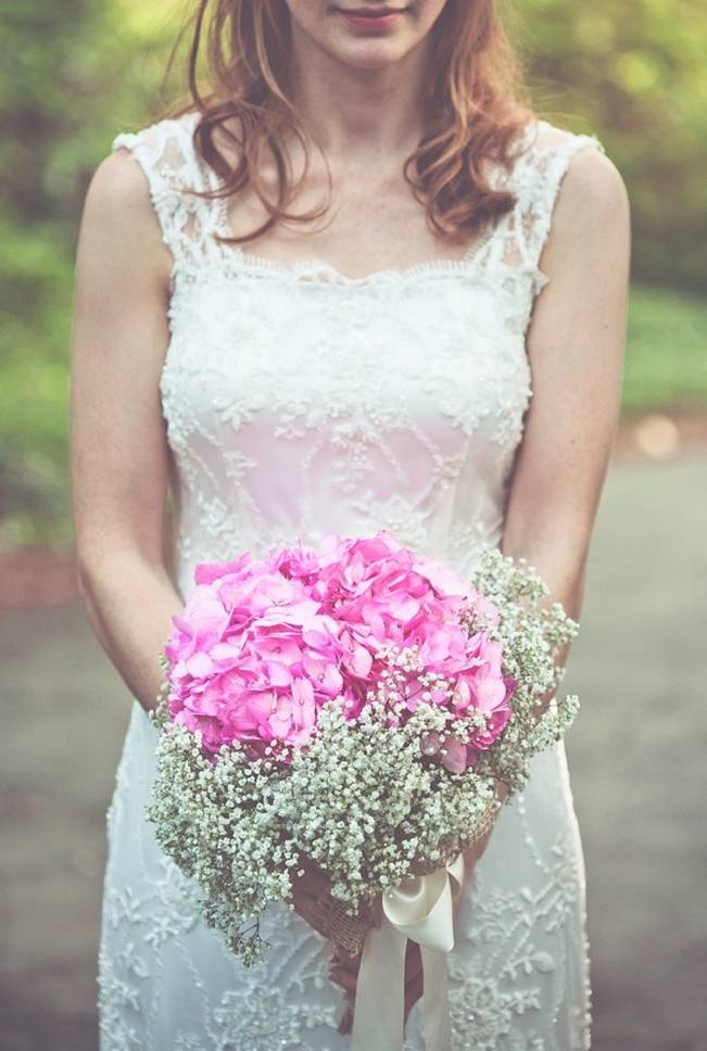 Rustic Lakeside North Carolina Wedding {Kelly Rae Stewart Photography} 4