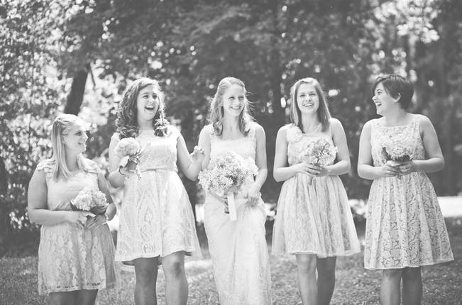 Rustic Lakeside North Carolina Wedding {Kelly Rae Stewart Photography} 6