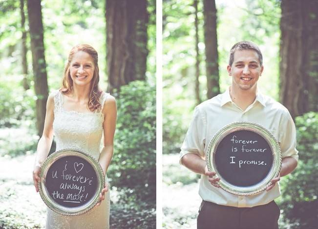 Rustic Lakeside North Carolina Wedding {Kelly Rae Stewart Photography} 9