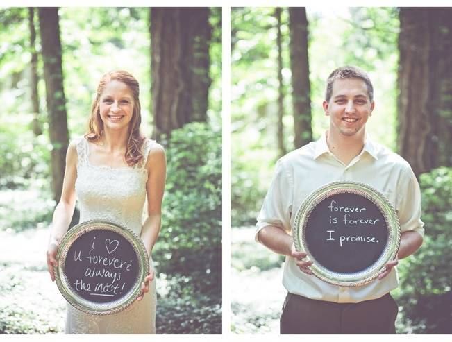 Rustic Lakeside North Carolina Wedding {Kelly Rae Stewart Photography} 9