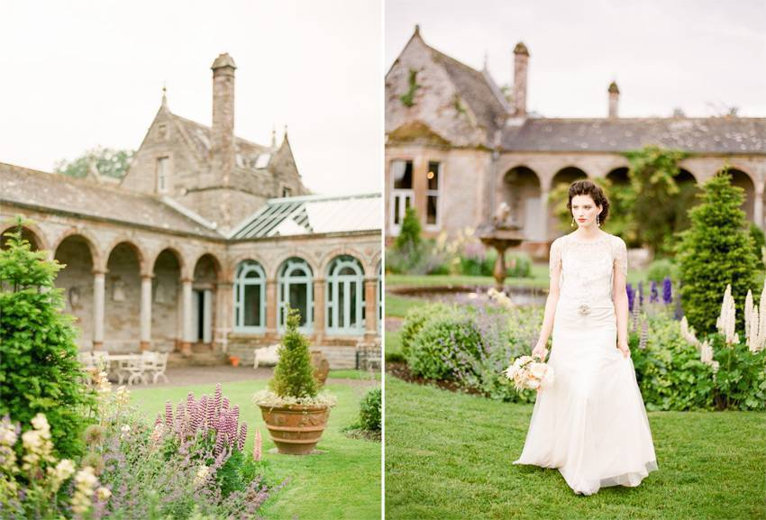Easy Luxury Wedding Venue Ideas
