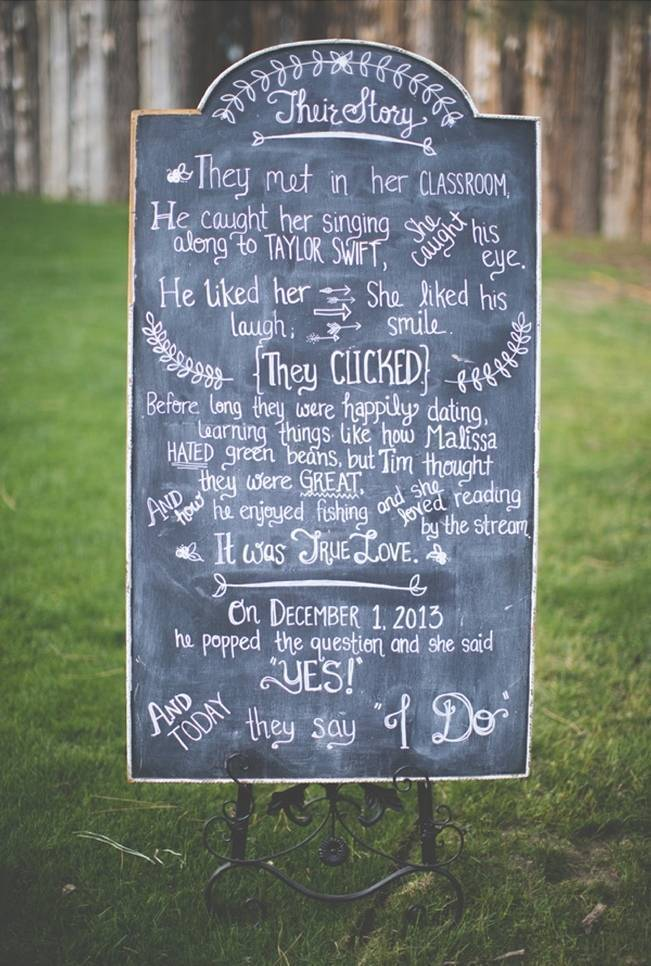 Rustic Sequoia National Park Wedding at {Carly Short Photography} 16