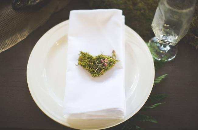 Rustic Sequoia National Park Wedding at {Carly Short Photography} 18