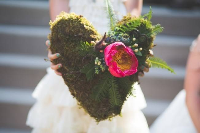 Rustic Sequoia National Park Wedding at {Carly Short Photography} 21