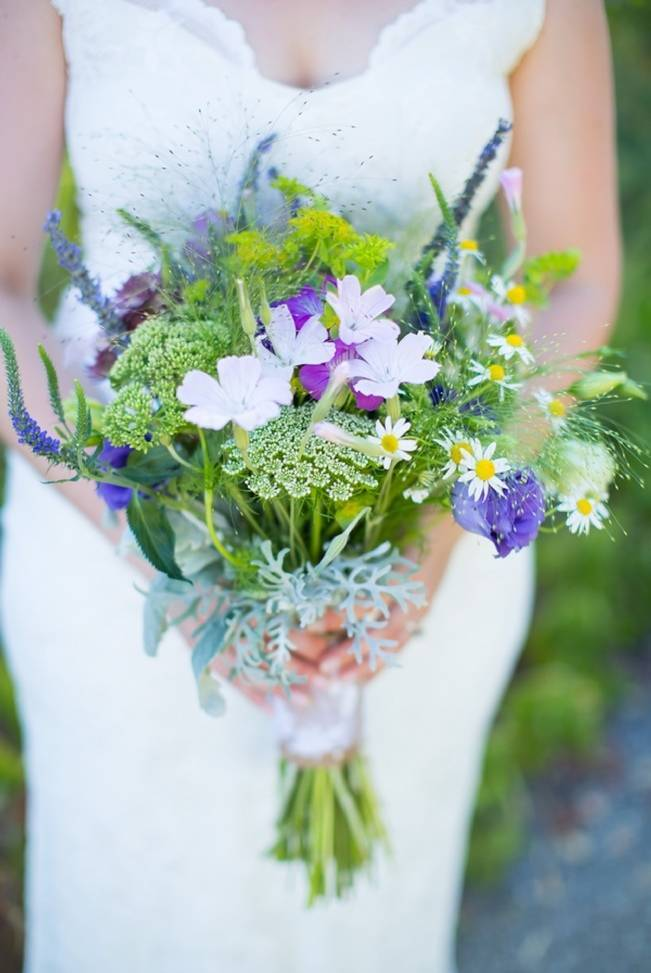 Simple California Picnic in the Park Wedding {Heidi Sandoval Photography} 1