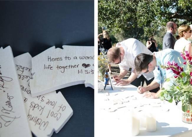 Simple California Picnic in the Park Wedding {Heidi Sandoval Photography} 16