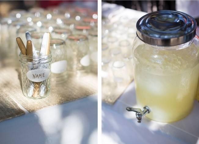 Simple California Picnic in the Park Wedding {Heidi Sandoval Photography} 18
