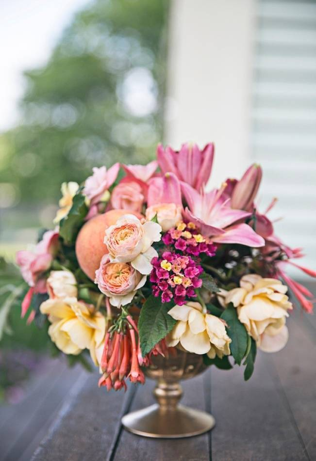 Vintage Valentine Romance at An Affair By The Lake {Lis Photography} 11