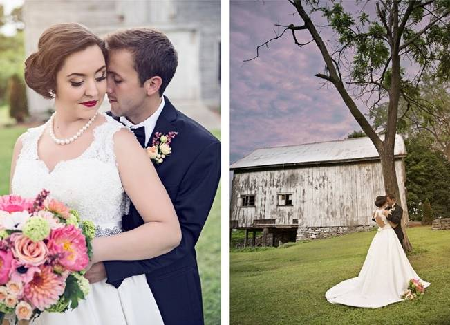Vintage Valentine Romance at An Affair By The Lake {Lis Photography} 9