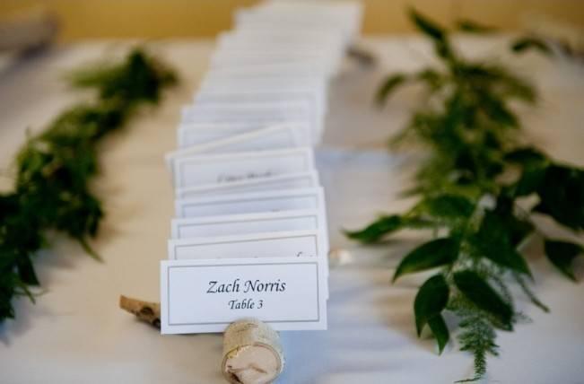 Yellow + Gray Mountain Wedding in Vail, Colorado {Brinton Studios} 15