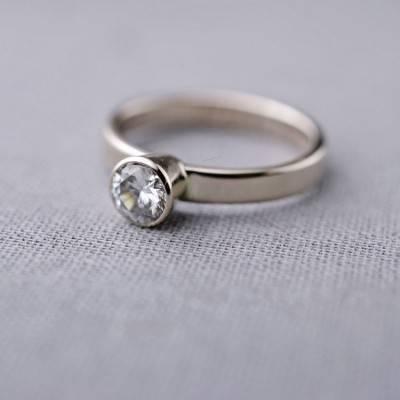 Spotlight: Eco Friendly Rings by LilyEmme Jewelry