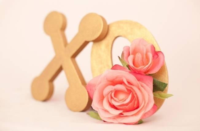 Be Mine. DIY Valentine's Day Inspiration {Adorro Impressions} 1