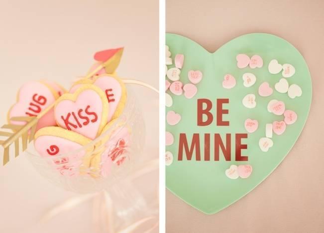 Be Mine. DIY Valentine's Day Inspiration {Adorro Impressions} 7