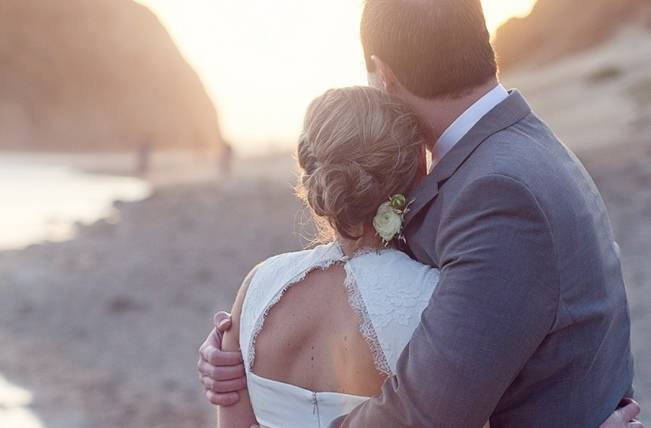 Big Sur, California Elopement {Laura Hernandez Photography} 13