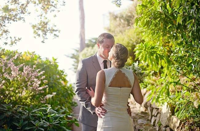 Big Sur, California Elopement {Laura Hernandez Photography} 6