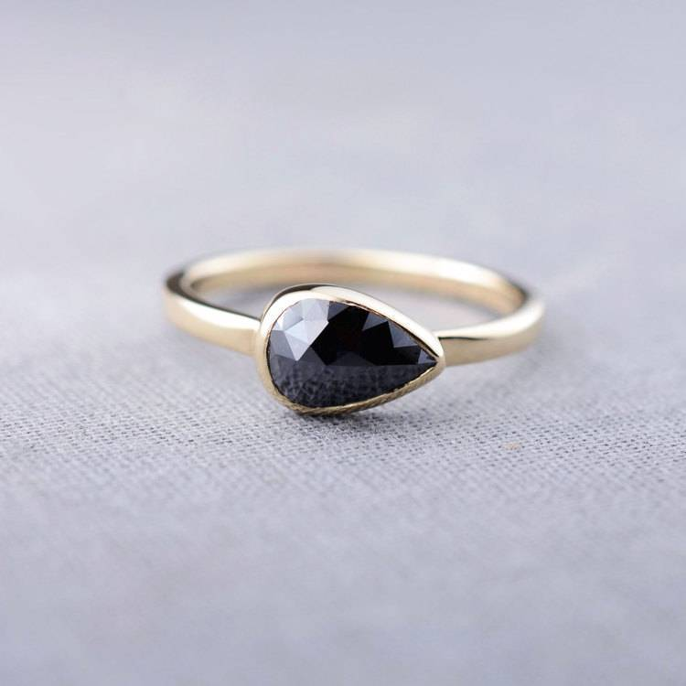 Black-rose-cut-pear-diamond-engagement-ring-lilyemme-cropped
