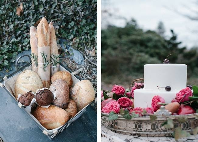 European Style Farm to Table Inspired Shoot {by Millie B Photography} 11