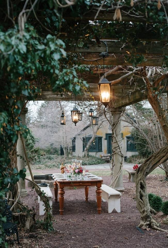 European Style Farm to Table Inspired Shoot {by Millie B Photography} 8