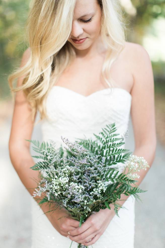 Get the Look - Natural New England Bride {Ashley Largesse Photography} 2