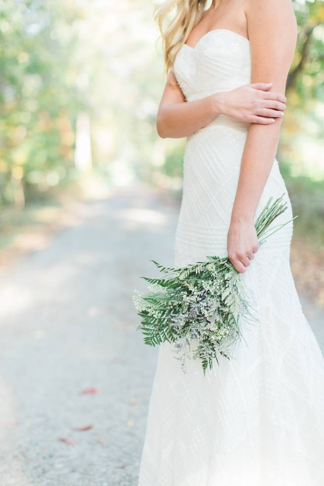 Get the Look - Natural New England Bride {Ashley Largesse Photography} 3