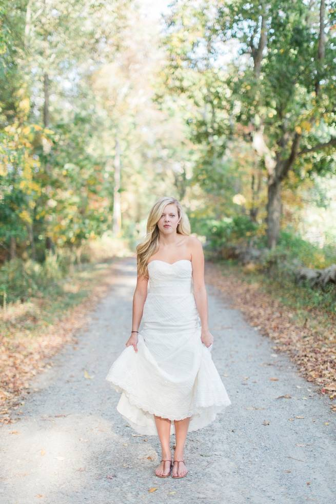 Get the Look - Natural New England Bride {Ashley Largesse Photography} 5
