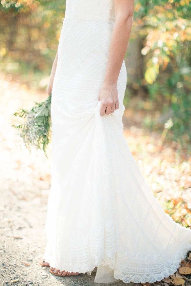 Get the Look - Natural New England Bride {Ashley Largesse Photography} 7