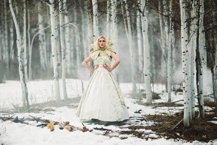 Nature Meets Vintage Bridal Inspiration – Lacy Dresses Vintage Co + Whynaught Shop 19