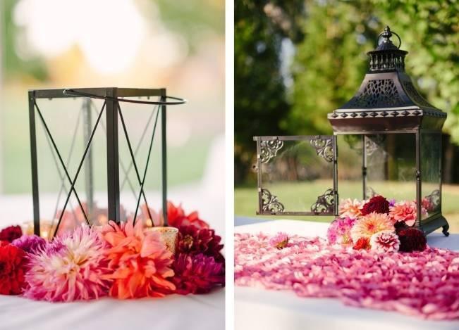 Pink Garden Wedding in Walla Walla {Wilton Photography} 16