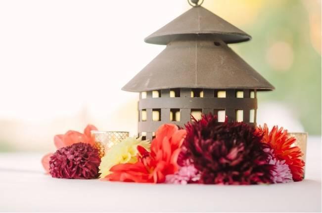 Pink Garden Wedding in Walla Walla {Wilton Photography} 17
