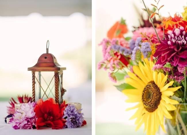 Pink Garden Wedding in Walla Walla {Wilton Photography} 18