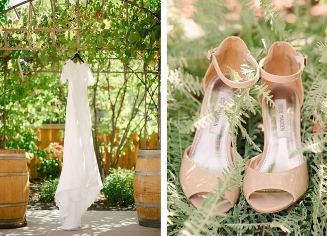 Pink Garden Wedding in Walla Walla {Wilton Photography} 2