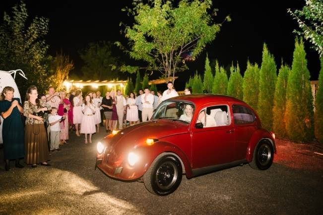 Pink Garden Wedding in Walla Walla {Wilton Photography} 23