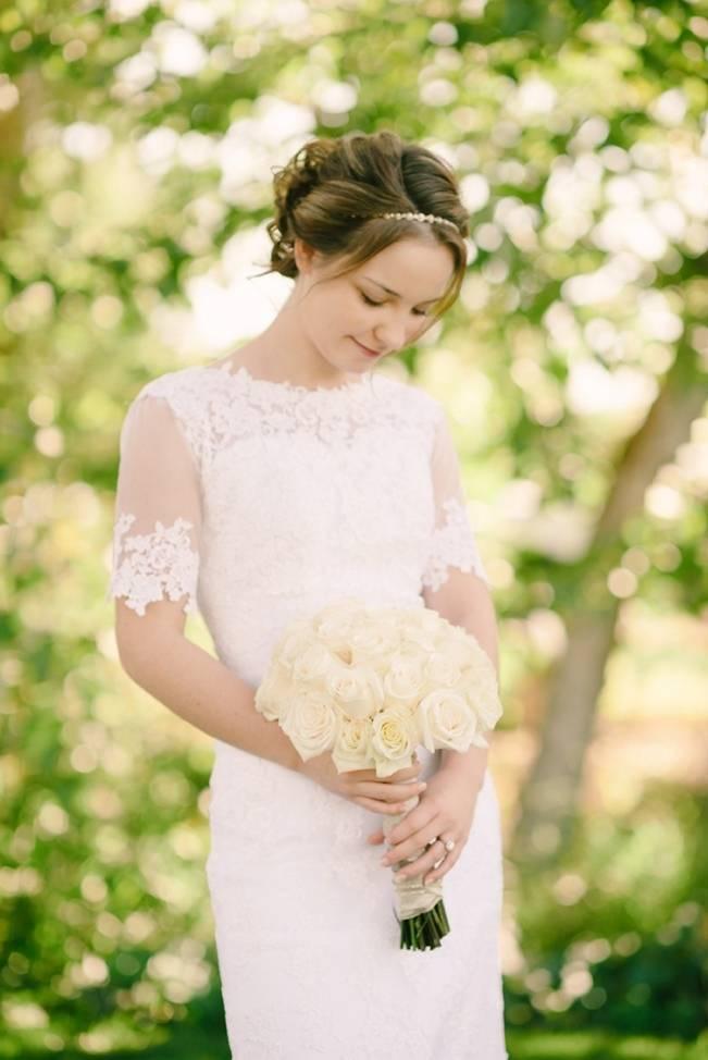 Pink Garden Wedding in Walla Walla {Wilton Photography} 3