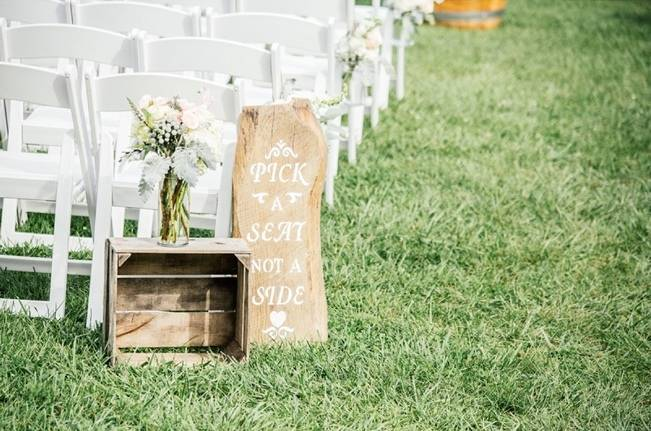 Southern Vineyard Wedding {Hay Alexandra Photography} 13