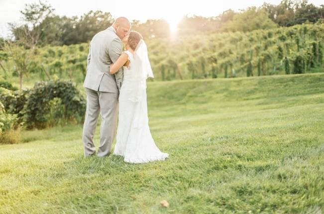 Southern Vineyard Wedding {Hay Alexandra Photography} 16