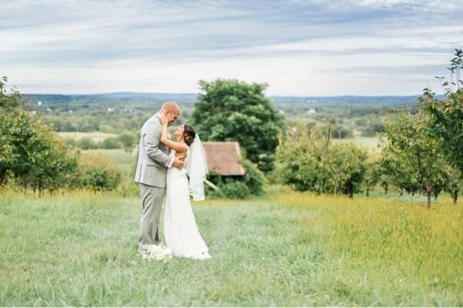 Southern Vineyard Wedding {Hay Alexandra Photography} 19