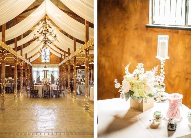 Southern Vineyard Wedding {Hay Alexandra Photography} 21