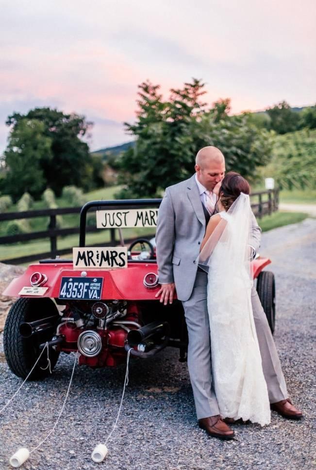 Southern Vineyard Wedding {Hay Alexandra Photography} 24