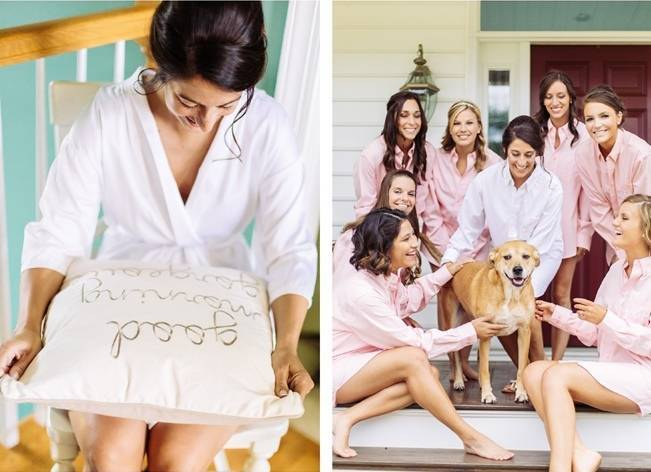 Southern Vineyard Wedding {Hay Alexandra Photography} 4